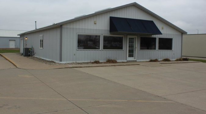 Commercial office space for rent in Sioux Center | Epic Realty